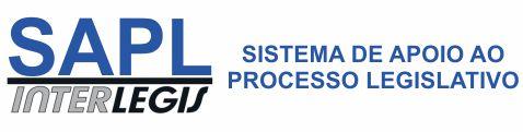 botao sistema de apoio ao processo legislativo