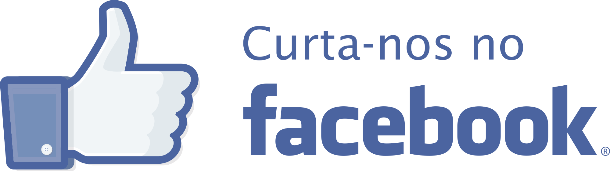 botao curtir facebook