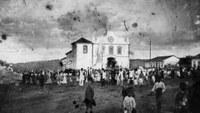 A cidade da Lapa filmada em 1936