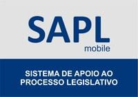 Câmara da Lapa utiliza APP para divulgar a pauta das sessões
