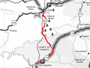 DER/PR seleciona empresa para assumir linha de ônibus entre Lapa e Rio Negro