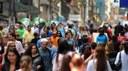 População do Brasil passa de 211,7 milhões de habitantes, de acordo com o IBGE