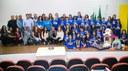 Premiação do Projeto Veterinário Mirim