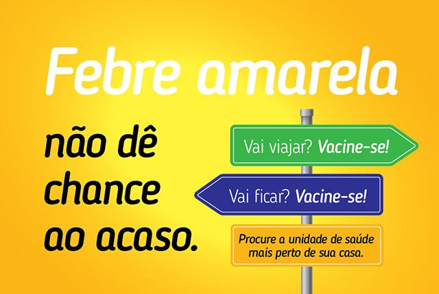 Primeiro caso de febre amarela é confirmado no Paraná