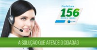 Serviços públicos na Lapa já podem ser solicitados através do 156